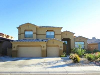 18347 W Sweet Acacia Drive, Goodyear, AZ 85338 - MLS#: 5782126
