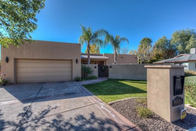 3714 N 50th Street, Phoenix, AZ 85018 - MLS#: 5782144