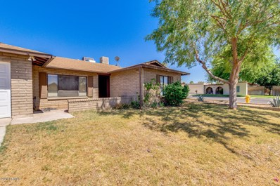 10203 N 53RD Avenue, Glendale, AZ 85302 - MLS#: 5782157
