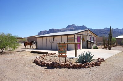 5136 E 10TH Avenue, Apache Junction, AZ 85119 - MLS#: 5782161