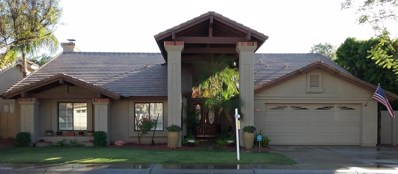 18890 N 69TH Avenue, Glendale, AZ 85308 - MLS#: 5782168