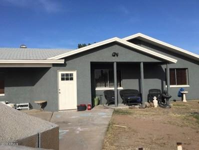 2529 N 57TH Drive, Phoenix, AZ 85035 - MLS#: 5782175