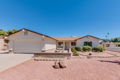 4902 W Ironwood Drive, Glendale, AZ 85302 - MLS#: 5782195