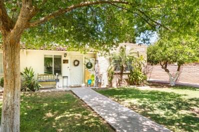 636 N Lesueur Circle, Mesa, AZ 85203 - MLS#: 5782232