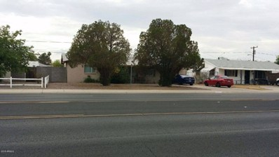 12644 N 111TH Avenue, Youngtown, AZ 85363 - MLS#: 5782241