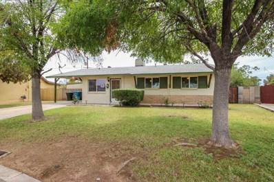 4701 N 67TH Drive, Phoenix, AZ 85033 - MLS#: 5782250