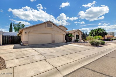 9651 W Ruth Avenue, Peoria, AZ 85345 - MLS#: 5782279