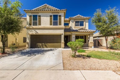 16584 W Moreland Street, Goodyear, AZ 85338 - MLS#: 5782305