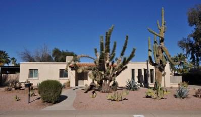 6530 E Camino Santo --, Scottsdale, AZ 85254 - MLS#: 5782309