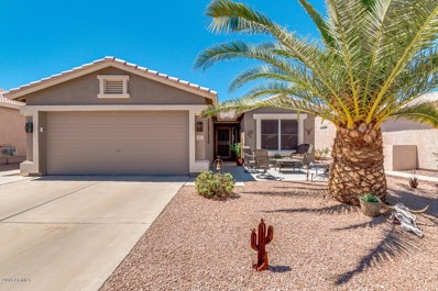1471 E Bellerive Drive, Chandler, AZ 85249 - MLS#: 5782318
