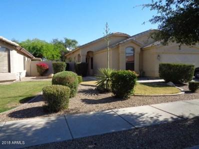 16738 W Melvin Street, Goodyear, AZ 85338 - MLS#: 5782319