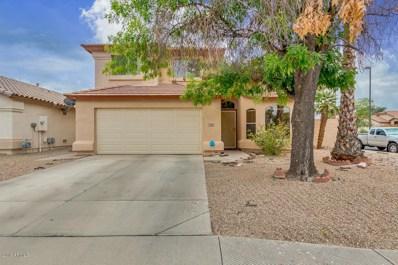 583 E Kyle Drive, Gilbert, AZ 85296 - MLS#: 5782332