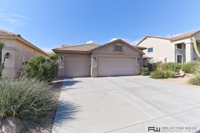 29661 W Amelia Avenue, Buckeye, AZ 85396 - MLS#: 5782358