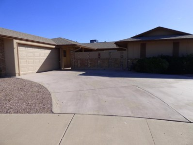 10926 W Deanne Drive, Sun City, AZ 85351 - MLS#: 5782370
