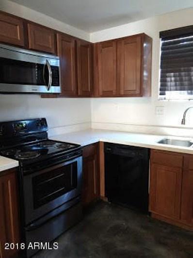 3208 E Flower Street Unit 111, Phoenix, AZ 85018 - MLS#: 5782373
