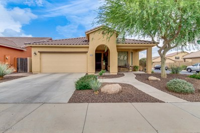 11755 W Patrick Lane, Sun City, AZ 85373 - MLS#: 5782380