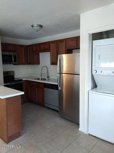 3208 E Flower Street Unit 105, Phoenix, AZ 85018 - MLS#: 5782389