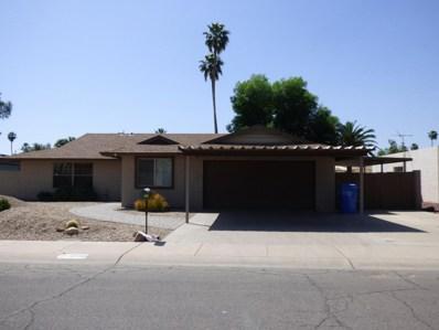 10808 N 37TH Avenue, Phoenix, AZ 85029 - MLS#: 5782391