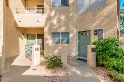 101 N 7TH Street Unit 177, Phoenix, AZ 85034 - MLS#: 5782410