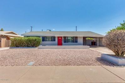 7531 E Polk Street, Scottsdale, AZ 85257 - MLS#: 5782411