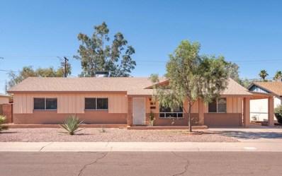 1413 W 7TH Place, Tempe, AZ 85281 - MLS#: 5782414