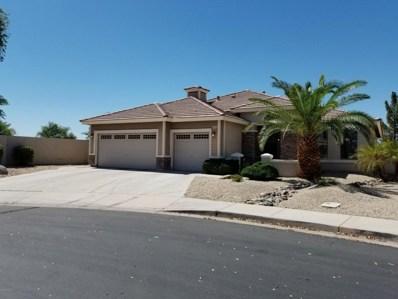 4840 E Colonial Drive, Chandler, AZ 85249 - MLS#: 5782446