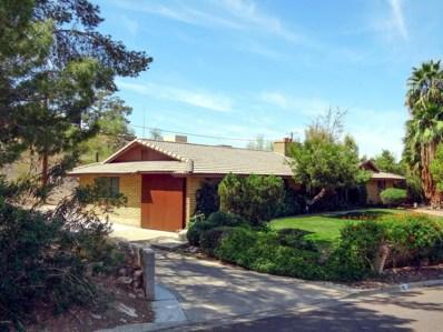 1615 E Hatcher Drive, Phoenix, AZ 85020 - MLS#: 5782465