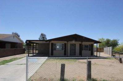 1009 E Doan Street, Casa Grande, AZ 85122 - MLS#: 5782547