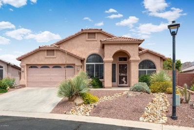 9050 E Cedar Basin Lane, Gold Canyon, AZ 85118 - MLS#: 5782552
