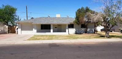 5810 N 61ST Drive, Glendale, AZ 85301 - MLS#: 5782554