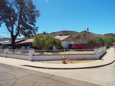 1749 W Surrey Avenue, Phoenix, AZ 85029 - MLS#: 5782557