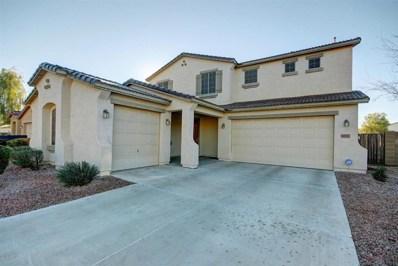 6827 W St Catherine Avenue, Laveen, AZ 85339 - MLS#: 5782575