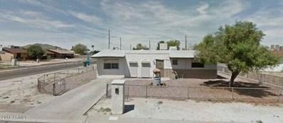 8312 S 9TH Place, Phoenix, AZ 85042 - MLS#: 5782576