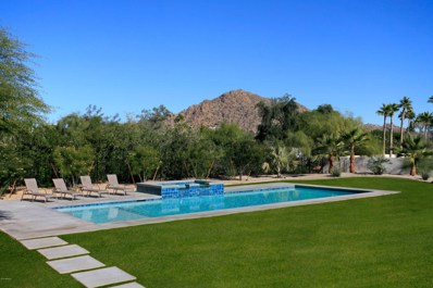 4726 E Lincoln Drive, Paradise Valley, AZ 85253 - MLS#: 5782600