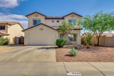 15442 W Evans Drive, Surprise, AZ 85379 - MLS#: 5782650