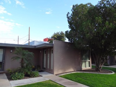 4419 N 27TH Street Unit 13, Phoenix, AZ 85016 - MLS#: 5782654