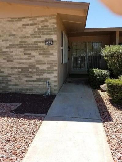 17819 N Del Webb Boulevard, Sun City, AZ 85373 - MLS#: 5782672