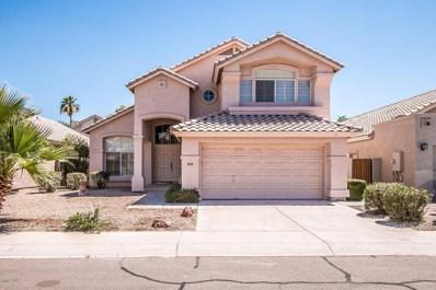 191 W Calle Monte Vista --, Tempe, AZ 85284 - MLS#: 5782701