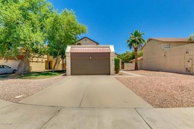 737 N Entrada Street, Chandler, AZ 85226 - MLS#: 5782716