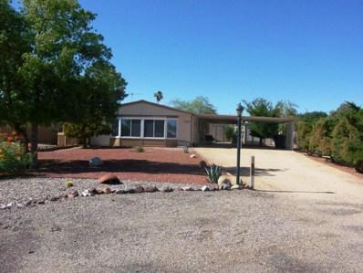 22320 W Sunshine Drive, Wittmann, AZ 85361 - MLS#: 5782722