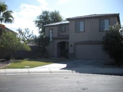 2745 E Indian Wells Place, Chandler, AZ 85249 - MLS#: 5782732