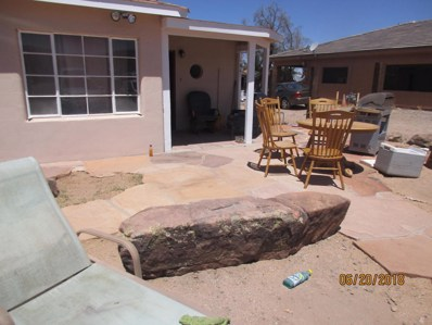 52608 N 304TH Drive, Wickenburg, AZ 85390 - MLS#: 5782780