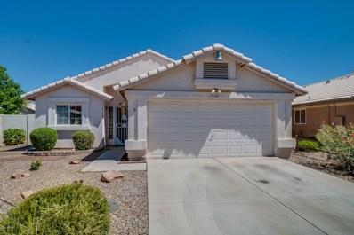7722 W Solano Drive, Glendale, AZ 85303 - MLS#: 5782783