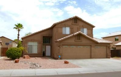 8537 W Wilshire Drive, Phoenix, AZ 85037 - MLS#: 5782789