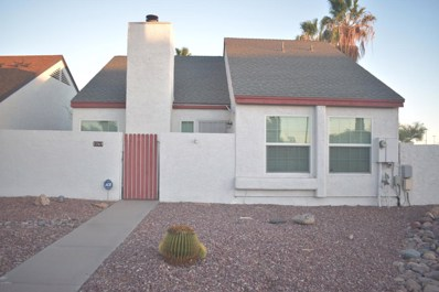 2269 W Ross Avenue, Phoenix, AZ 85027 - MLS#: 5782827