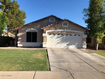 1357 W Vaughn Avenue, Gilbert, AZ 85233 - MLS#: 5782838