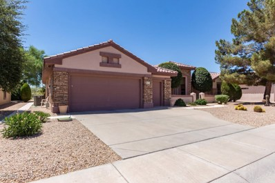 15719 W Clear Canyon Drive, Surprise, AZ 85374 - #: 5782842