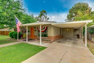 1526 E Hudson Drive, Tempe, AZ 85281 - MLS#: 5782871