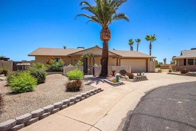 9715 N 105TH Avenue, Sun City, AZ 85351 - MLS#: 5782872