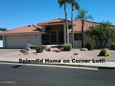 7805 E Mendoza Avenue, Mesa, AZ 85209 - #: 5782882